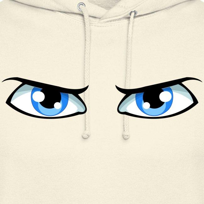 Blue Eyes by Florian VIRIOT