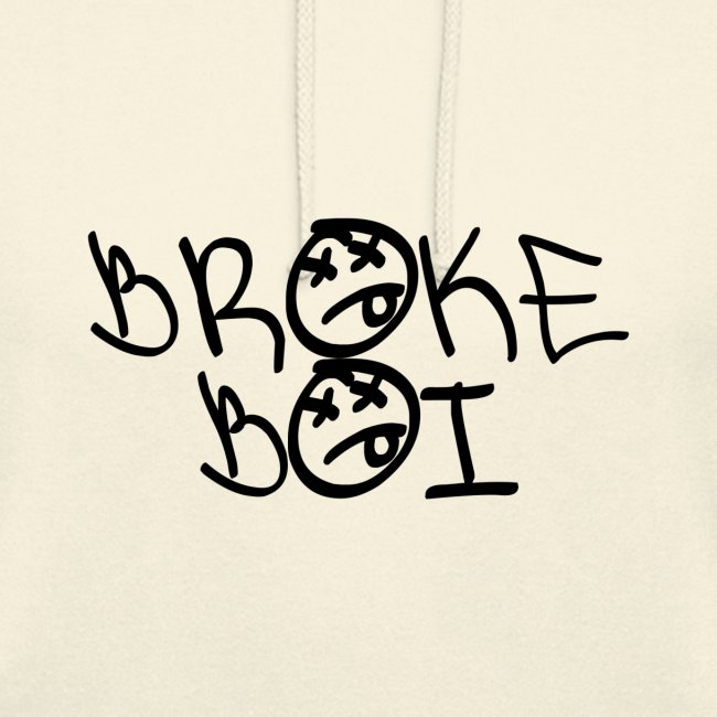 BROKEBOIBOUTIQUE - BLACK