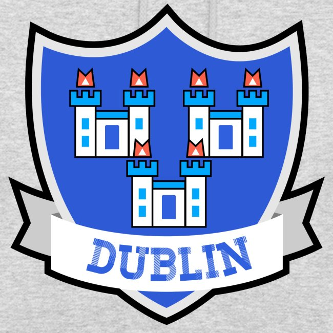 Dublin - Eire Apparel
