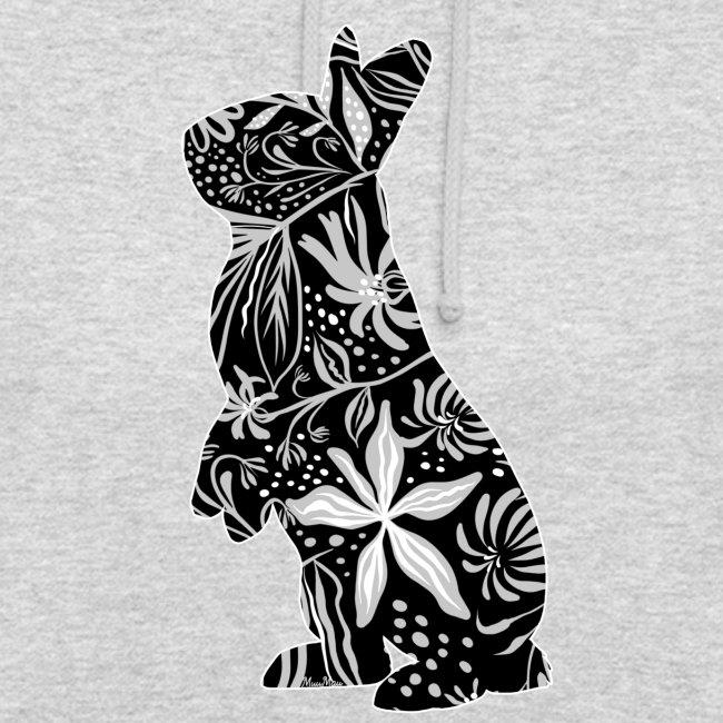 Flower Bunny I