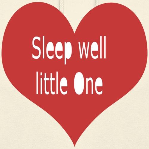 sleep well - Unisex Hoodie