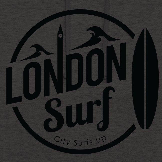 London Surf - Black