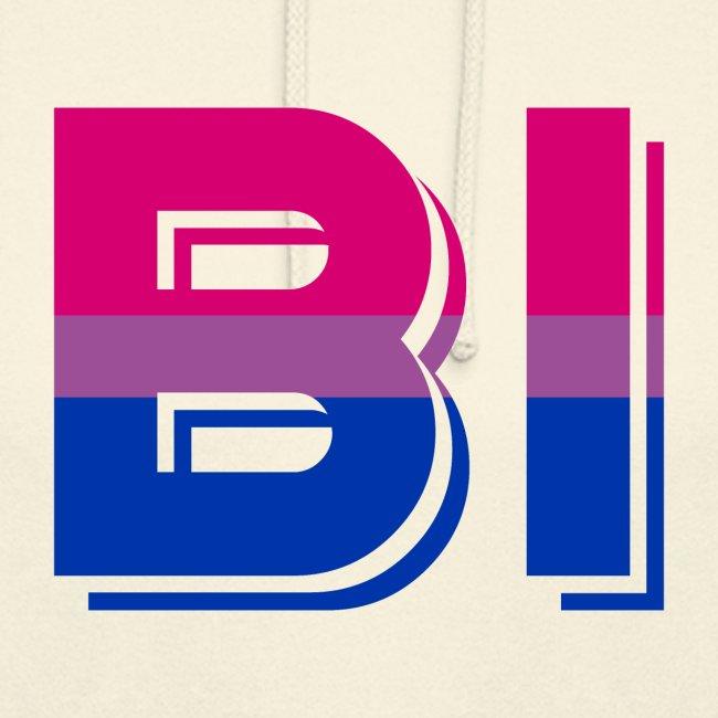 BI | Flagge | LGBT