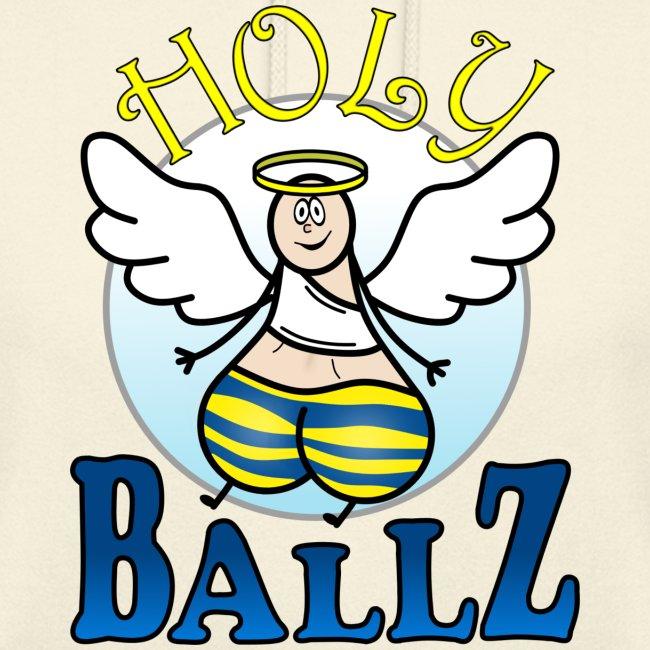 Holy Ballz Charlie