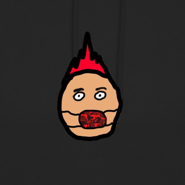 mask head