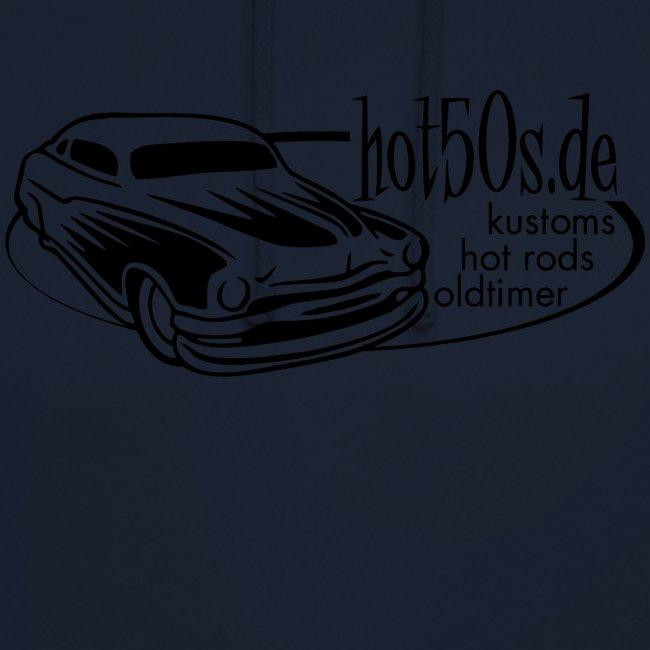Hot50s Logo