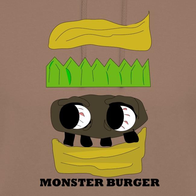 MONSTER BURGER