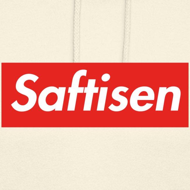 Saftisen Logo