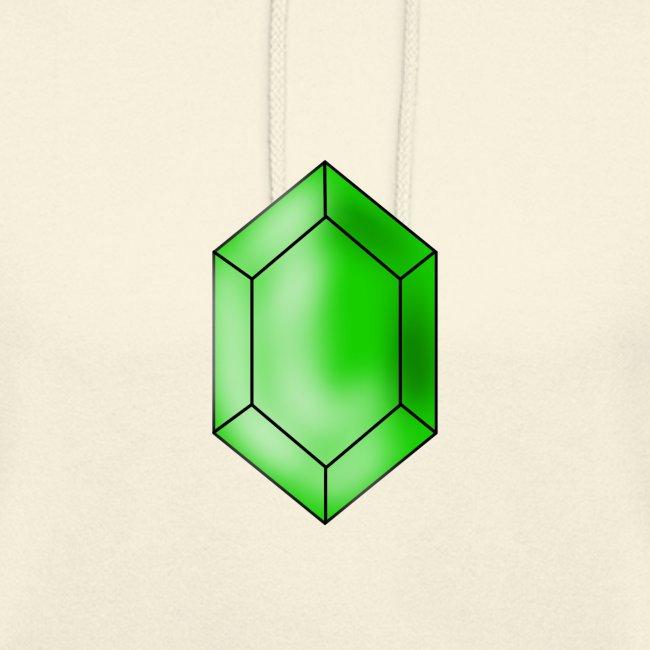 GREEN RUBIN
