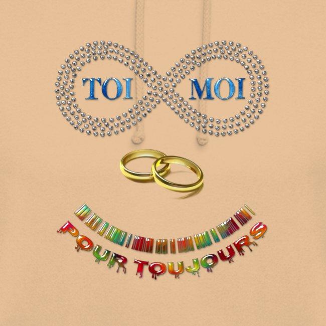 Toi et moi pour toujours