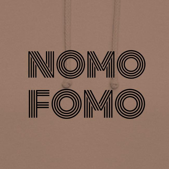 NOMO FOMO