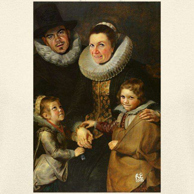 familie-engels2-canvas