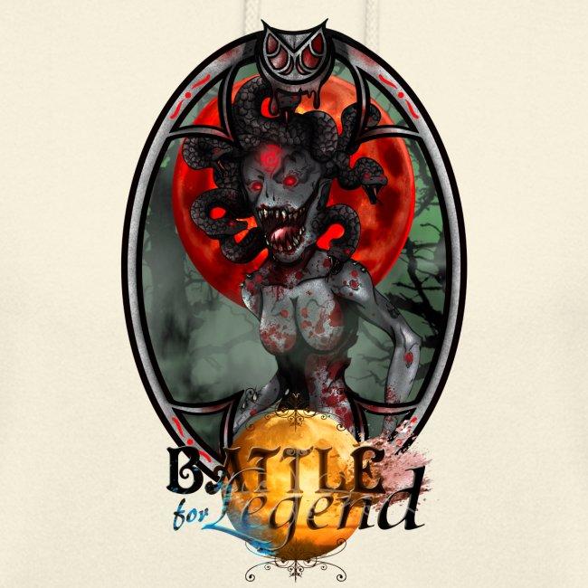 Battle for Legend : Pétrificatrice Sanglante