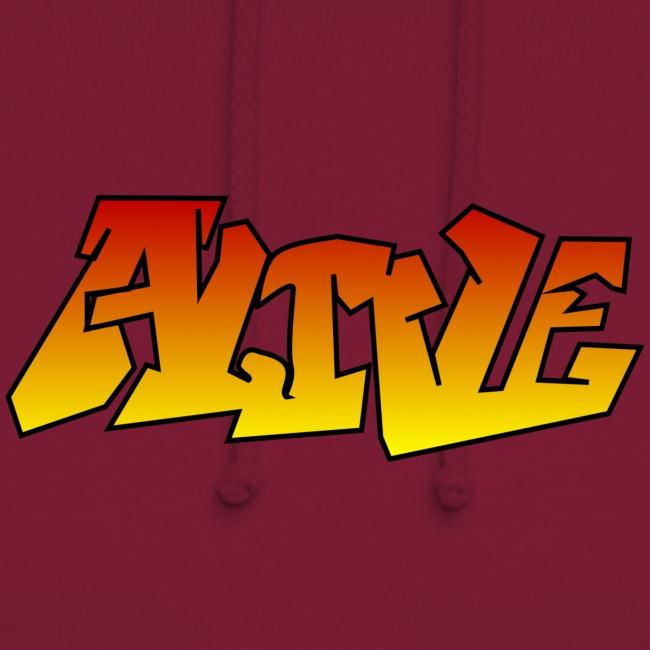 ALIVE CGI