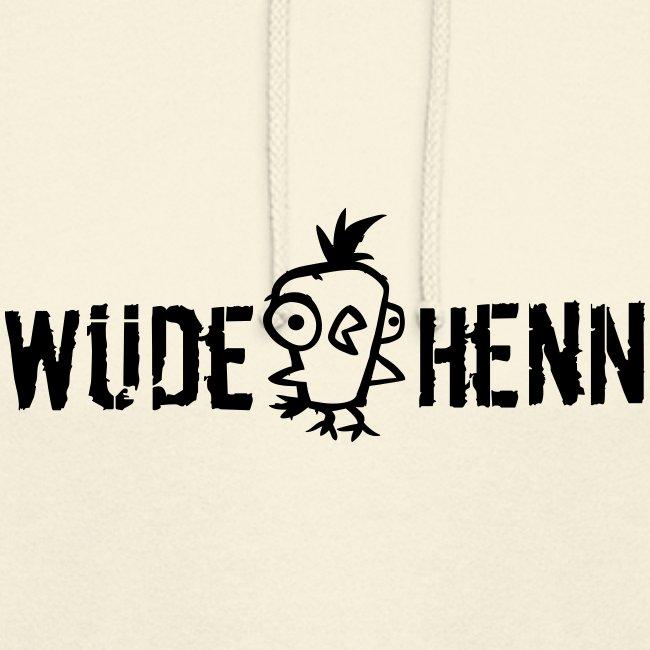 Vorschau: Wüde Henn - Unisex Hoodie