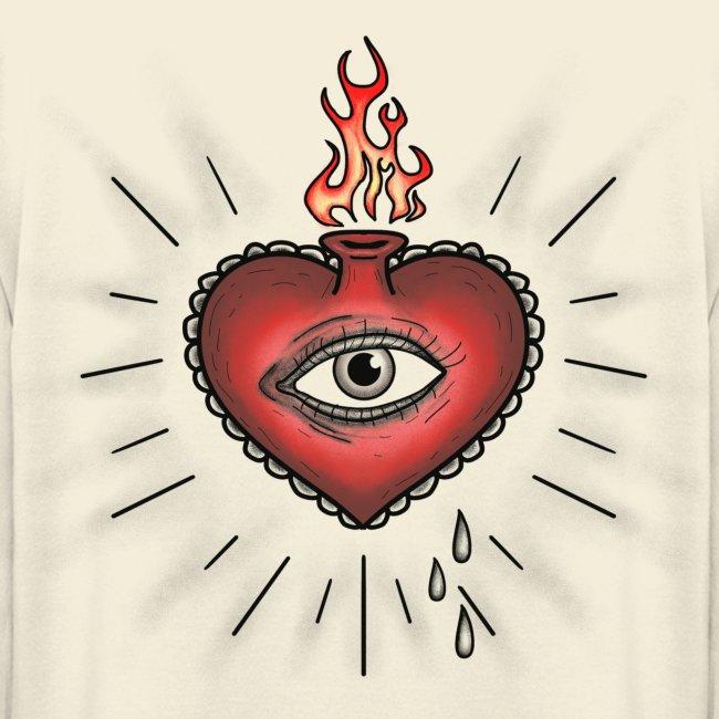 Sacré Coeur Couleurs