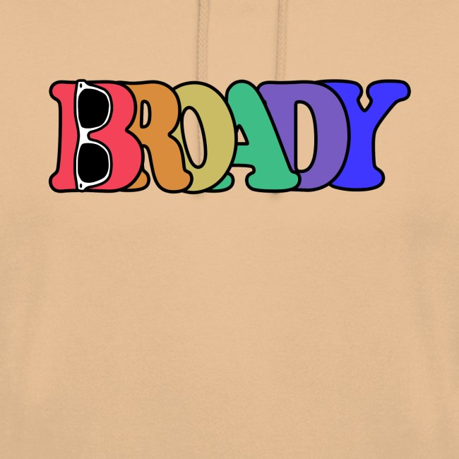 Broady