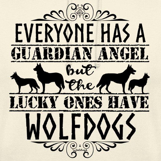 Wolfdog Angels II
