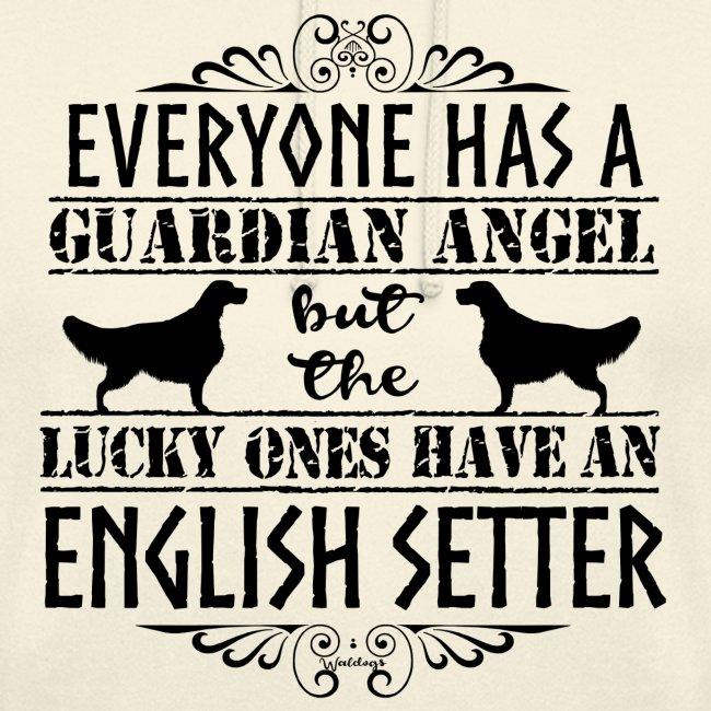 English Setter Angels II