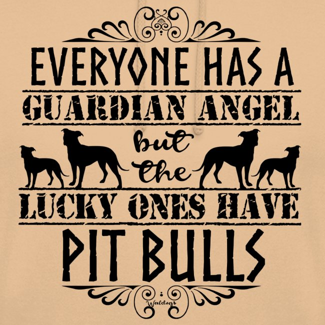 Pit Bull Angels II