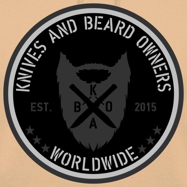 kabo logo schwarzgrau