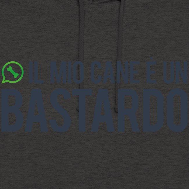 T-shirt / Il mio cane è un bastardo