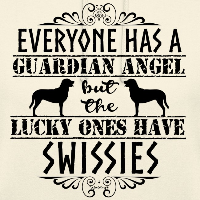 Swissy Angels II