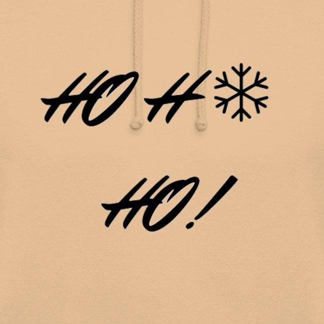 ho ho ho black
