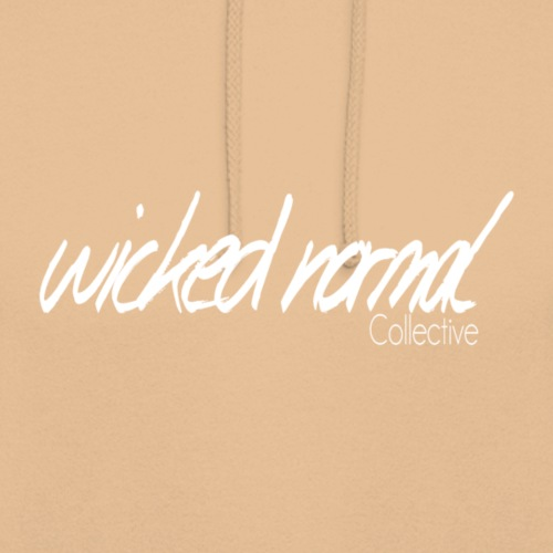 Wicked Normal Collective Classic - Luvtröja unisex