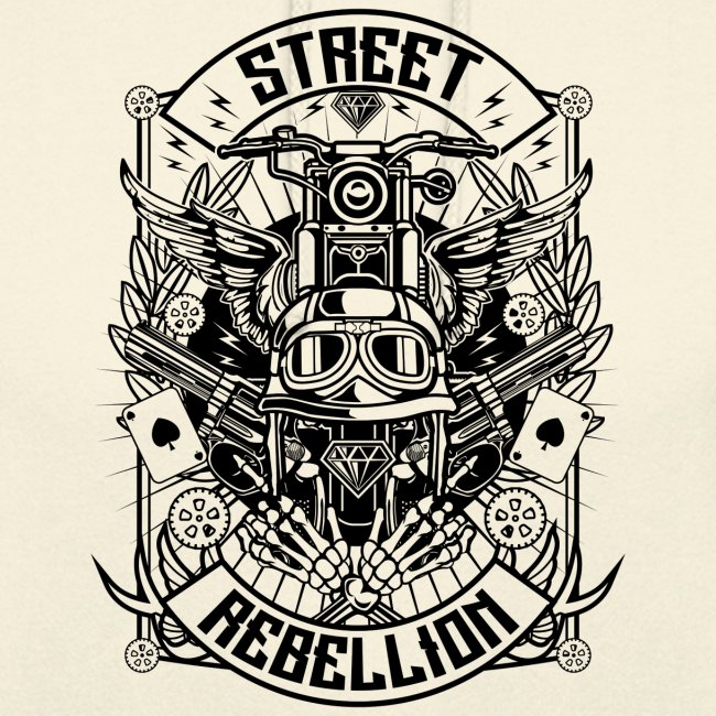 Street Rebellion Motorcycle s