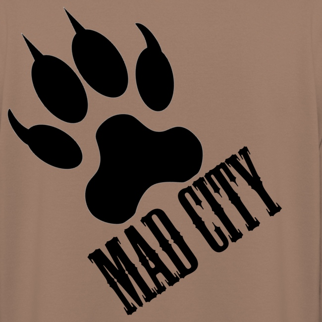 Mad CIty Black