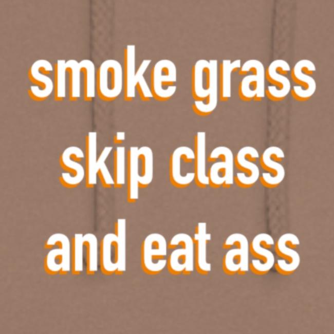 Smoke Grass light