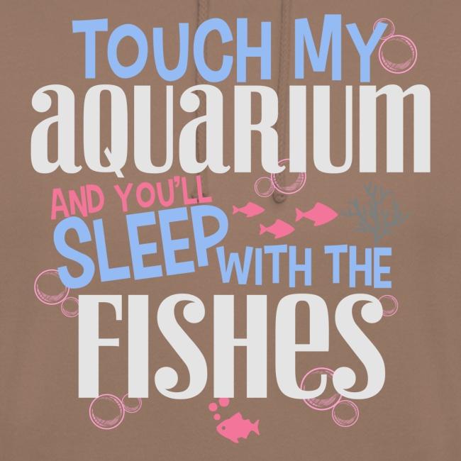 Sleep With The Fishes III