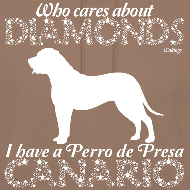 Canario Diamonds