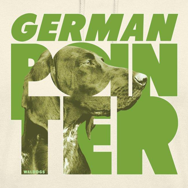 German Pointer III