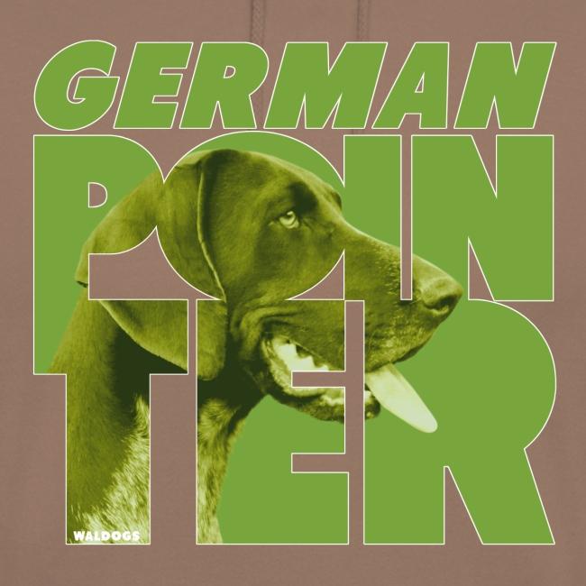 German Pointer IV