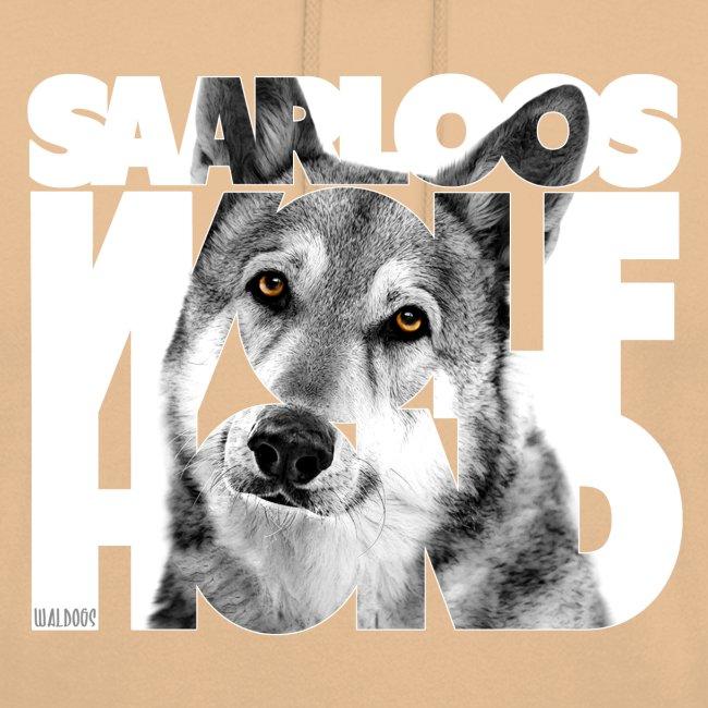 Saarloos Wolfhond I