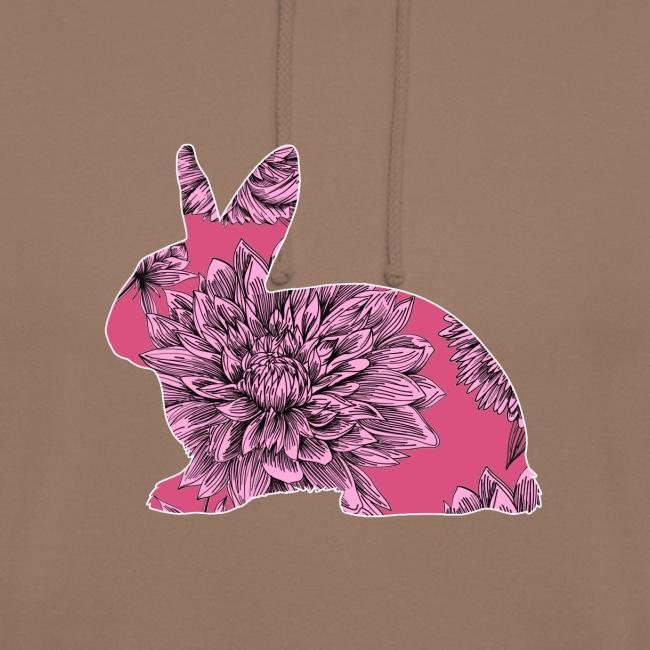 Flower Rabbit II
