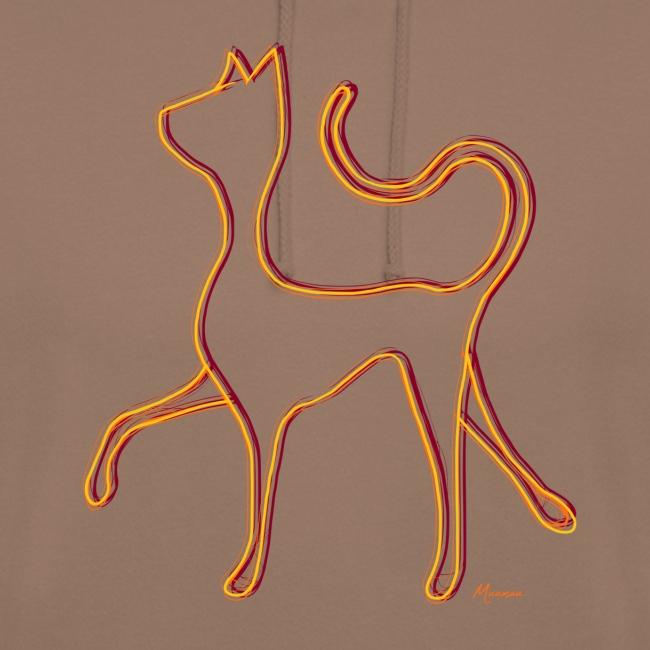 Hypnocat - Orange