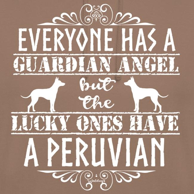 Peruvian Angel