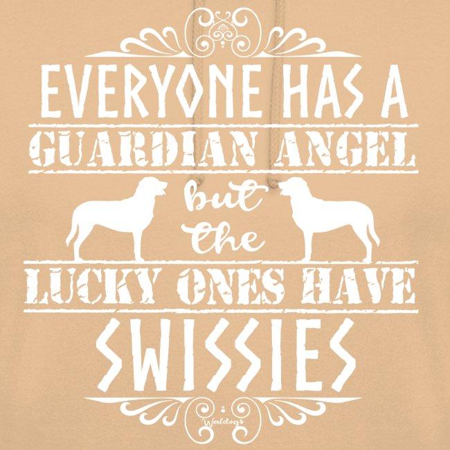 Swissy Angels