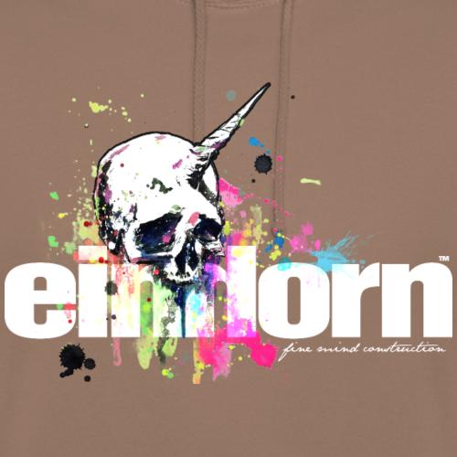 Einhorn - Unisex Hoodie