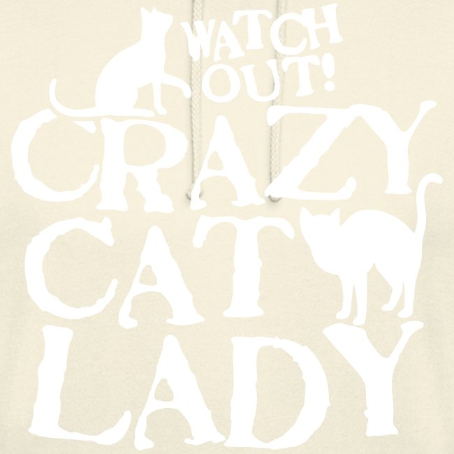 Crazy Cat Lady 2