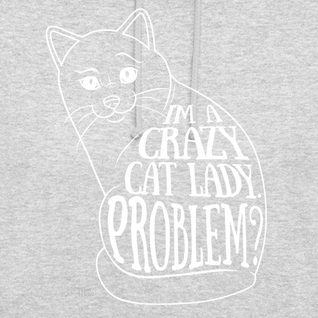 Crazy Cat Lady II