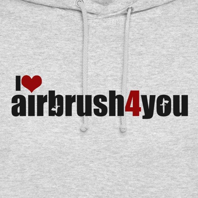 I Love airbrush4you