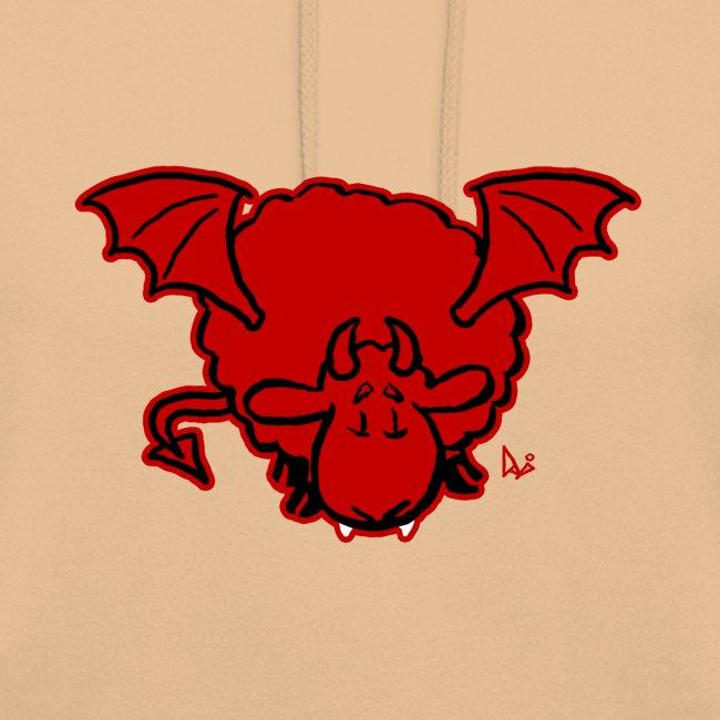 Devil Sheep