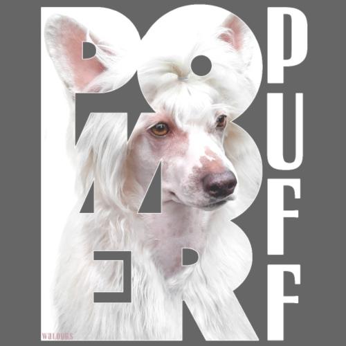 """Powderpuff II - Huppari """"unisex"""""""
