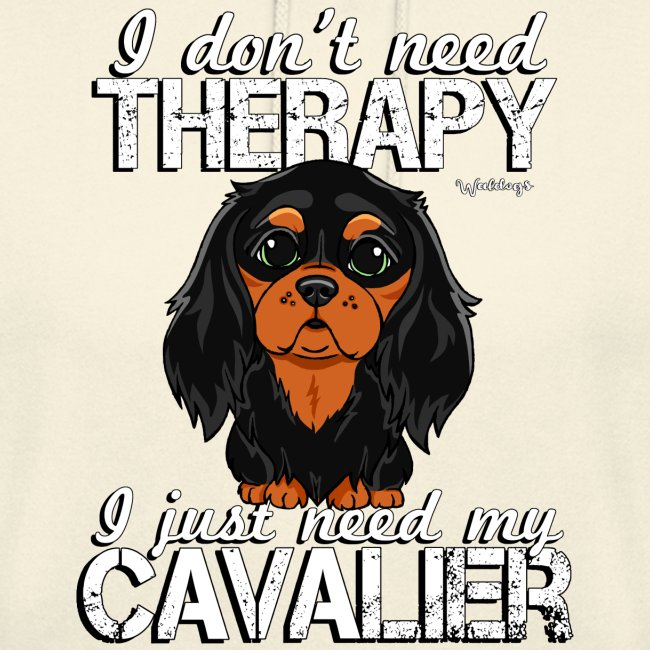 Cavalier Therapy 2