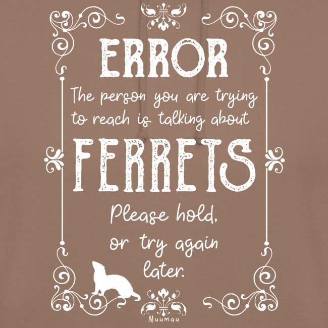 Error Ferrets