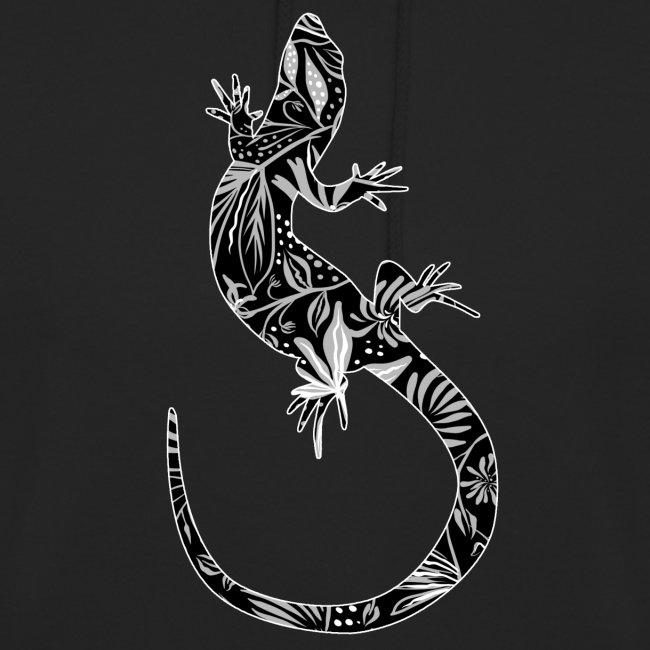 Flower Lizard II